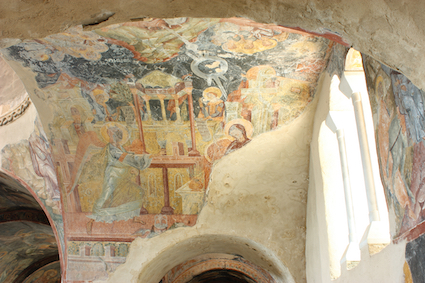 'Visual Antiquarianism in Mystras'