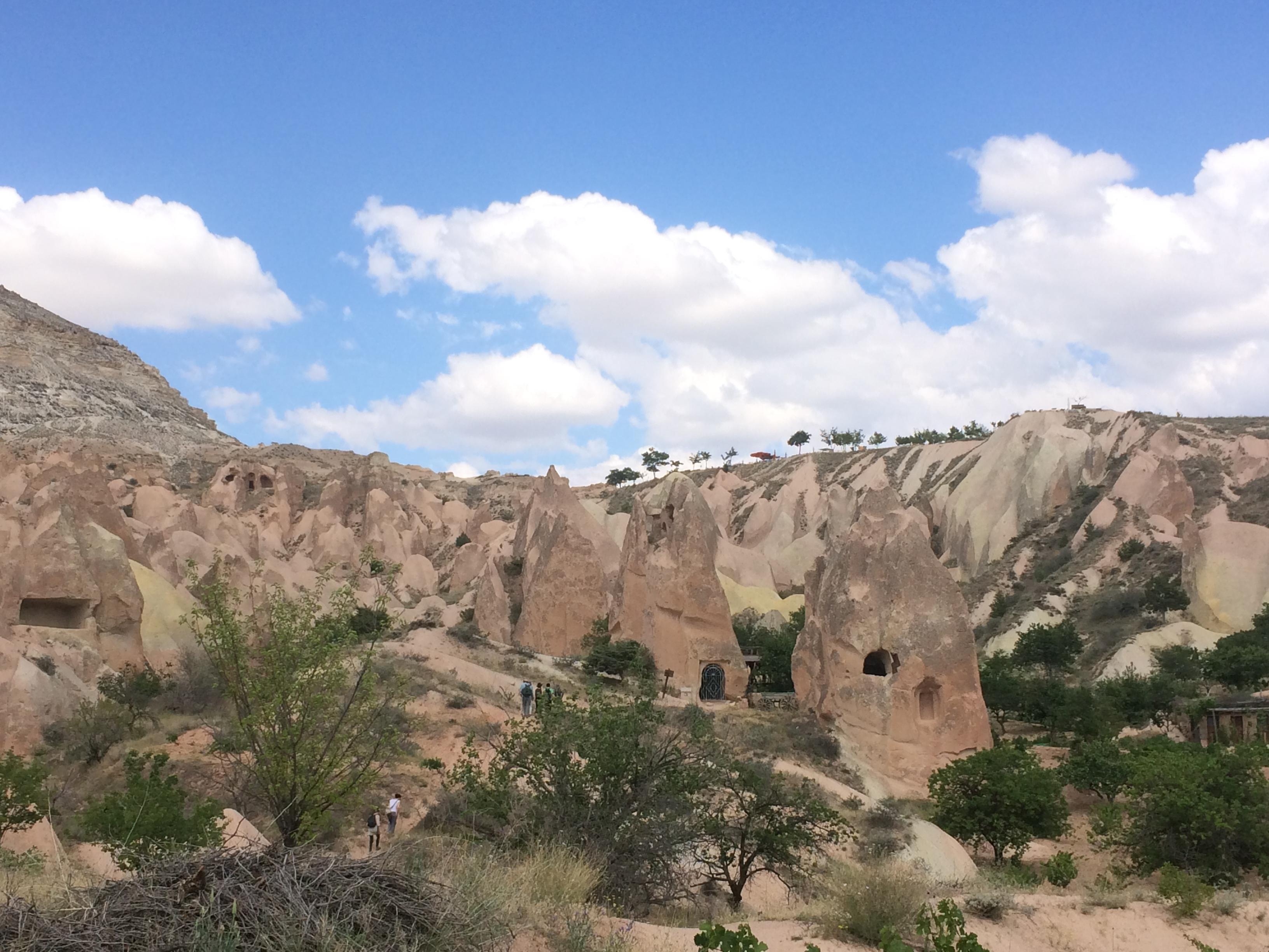 Cappadocia in Context 2014 – a report
