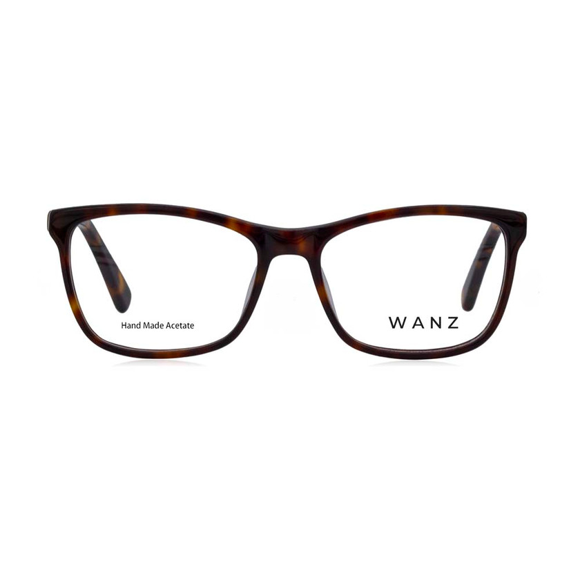 Conor Acetate Optical Frame, Tortoise