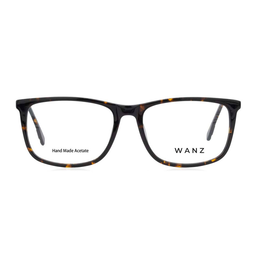 Curt Acetate Optical Frame Eyewear, Tortoise