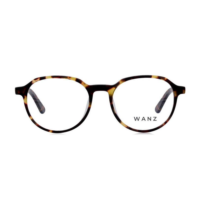 Rosette Acetate Optical Frame, Tortoise