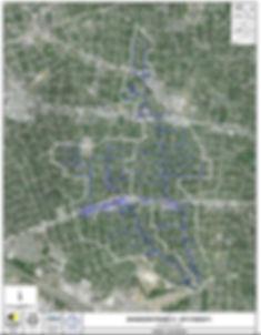 Moe Baddourah'Rosewood-Shandon drainage plan