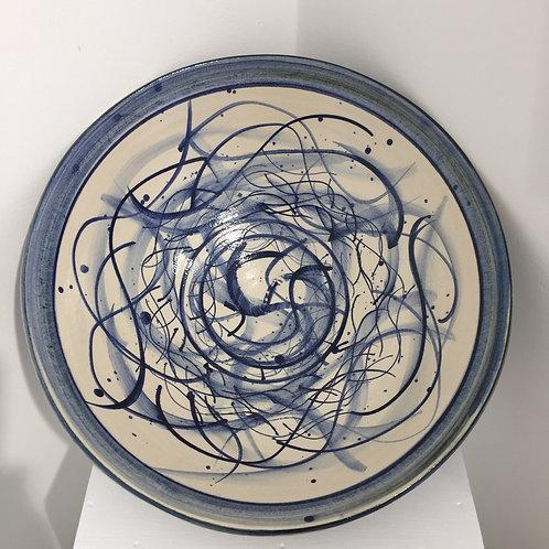 Whirlpool bowl