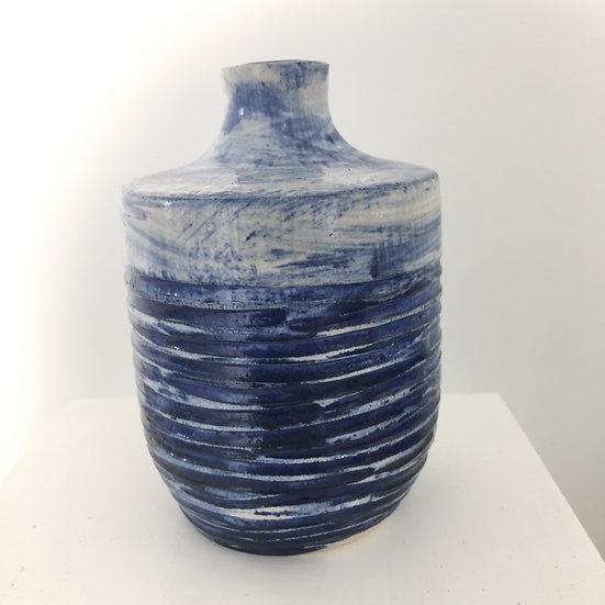 High Tide stem vase