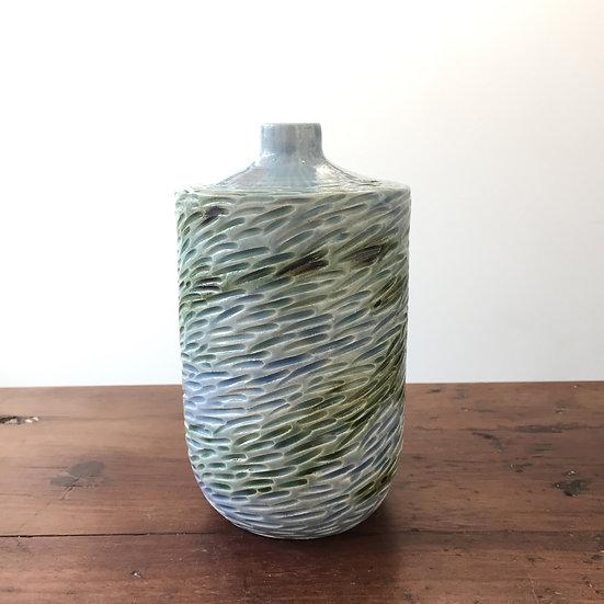 Shoal stem vase