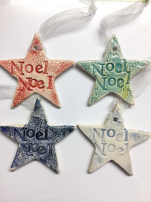 Noel Noel stars