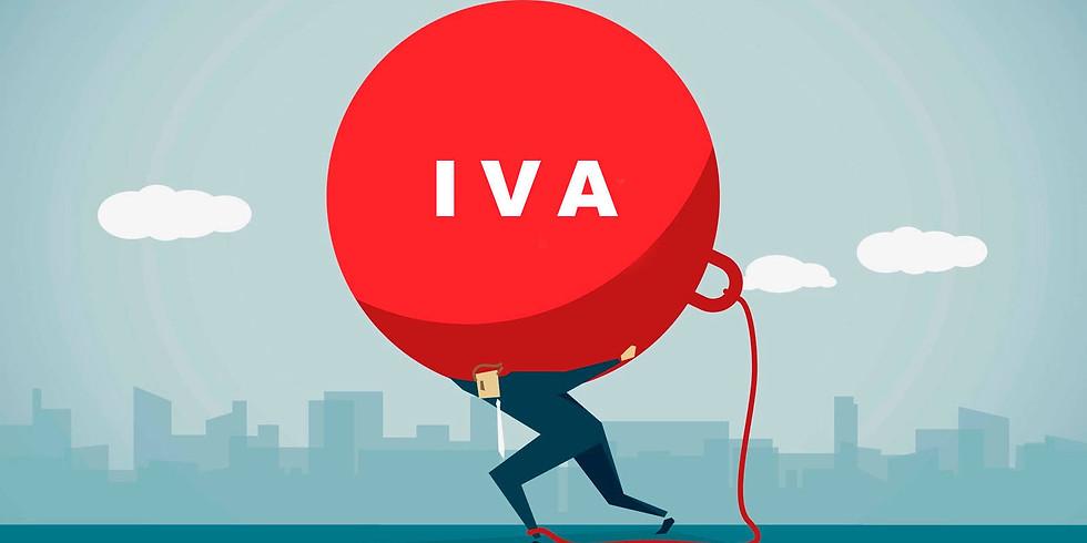"""FORO: """" IMPACTO DEL COVID-19 EN EL IVA"""""""