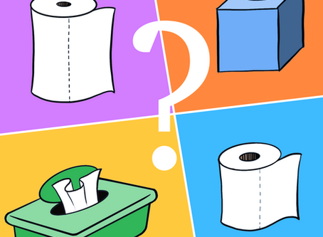 Flush or Trash?
