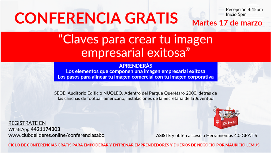 Conferencia 17 de marzo_Imagen Empresari