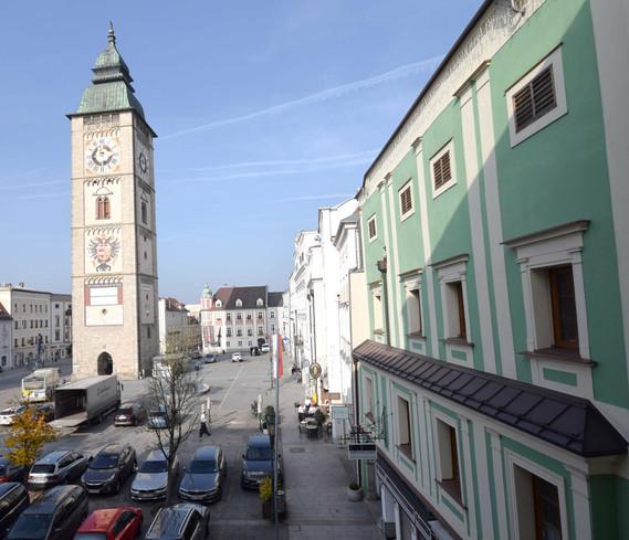 Stadtplatz Enns