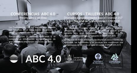 Eventos ABC 4.0