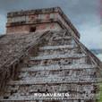 """Yucatán, cuna """"Maya"""" Hoy tu hogar"""