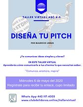 Taller Virtual 4.0 Diseña tu pitch.png