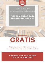 TV4.0_Herramientas para emprendedores 4.