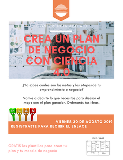 Confe_Plan de Negocio