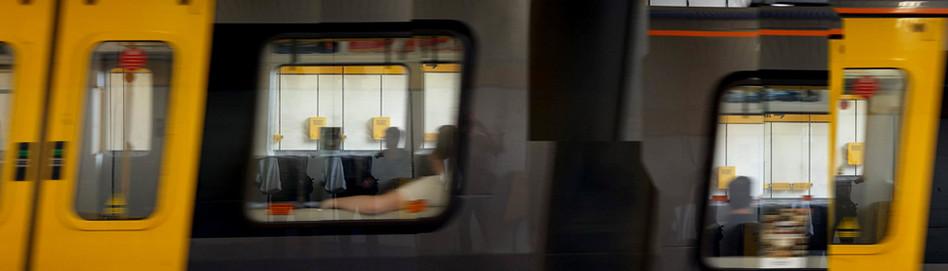Byker Metro