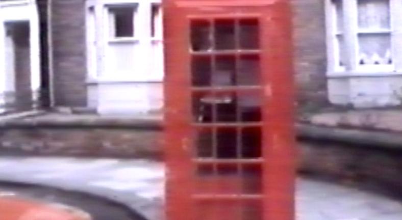 Ex-Directory (1987)