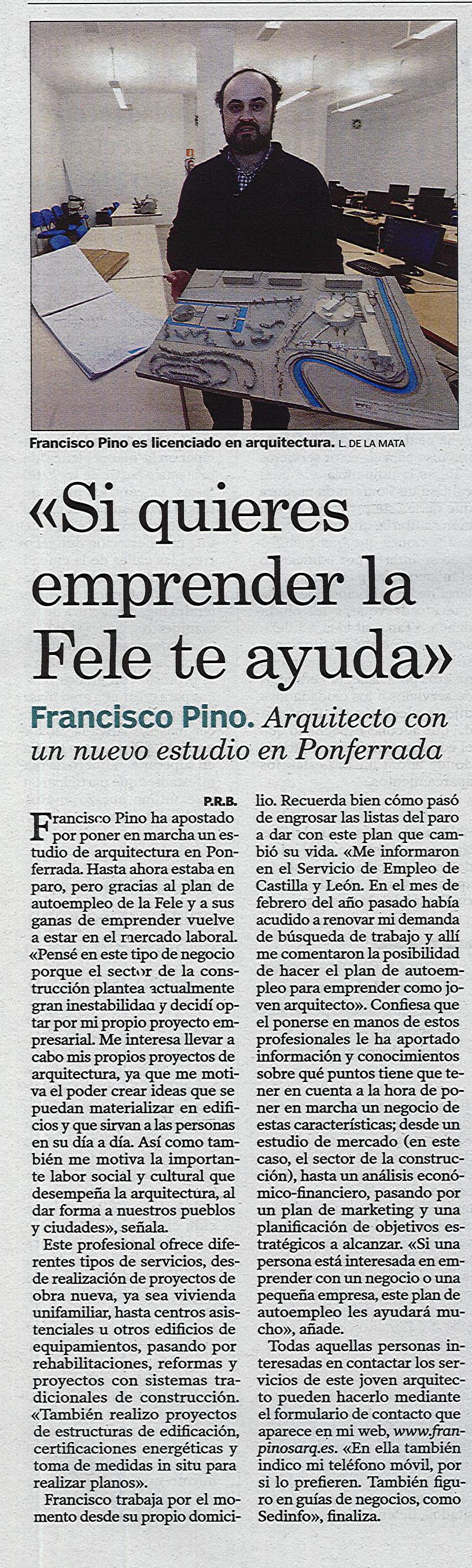Entrevista_Diario de León_23.02.17