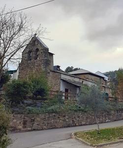 Iglesia de Canedo (Arganza)