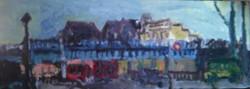 blue bridge hackney