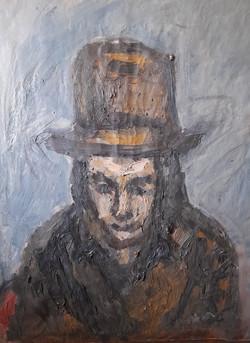 Portrait of Neil