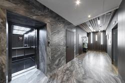 Лифты для удобства гостей
