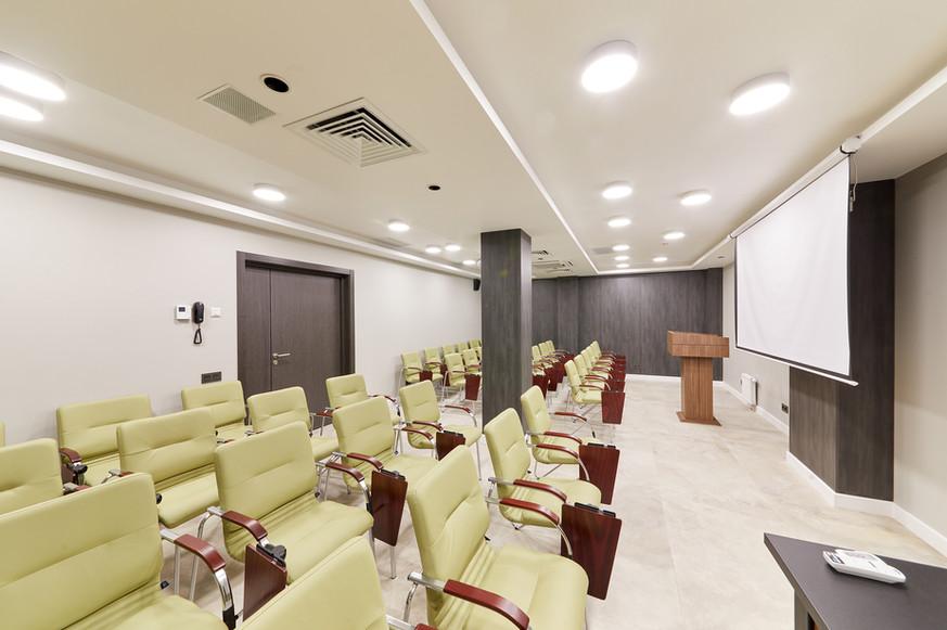 Конференц-зал Мегаполис отель