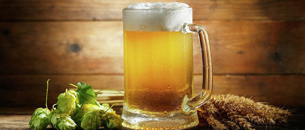 Пиво безалкогольное Арт Холл