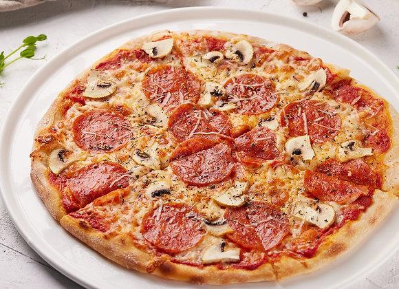 Пицца Фунжи