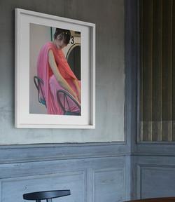 BLAUBLUT EDITION Wall Art Lambert_BLB254