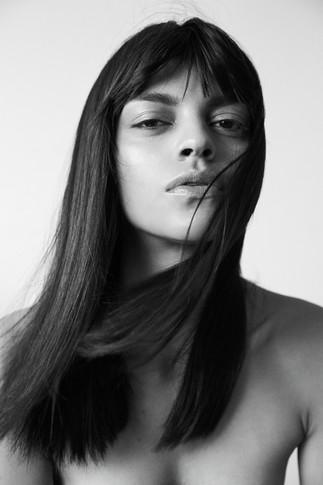 Bianca Redmerski by Alex Trommlitz