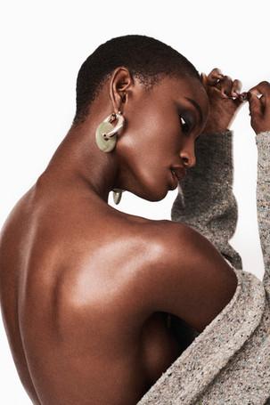 Black Beauty by Caleb & Gladys