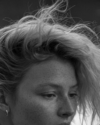 Anna Lena Niele by Susan Buth