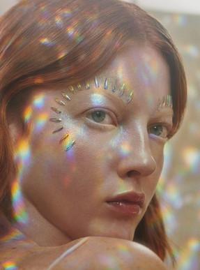 Glitter Beauty by Jamie Nelson