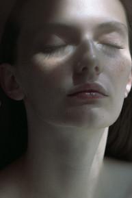 Sensual Beauty by Laurent Castellani