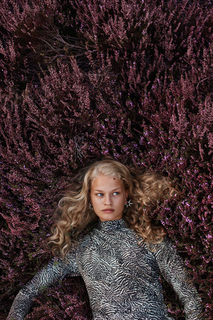 Britt Rosa Oosten by Kee & Kee