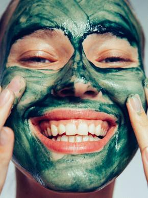 Face Mask Beauty by Betina du Toit