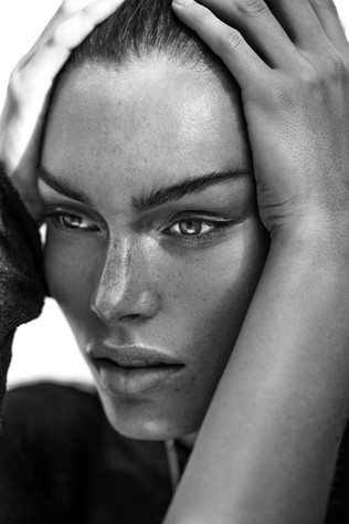 Marion Pascale by Susan Buth