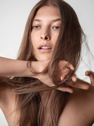 Hair Care by Zoltan Mihaly