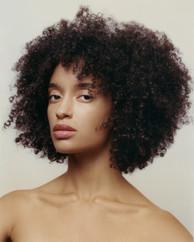 Afro by Ryan Conduit