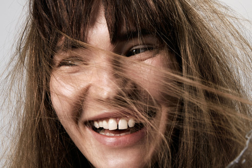 Smile by Alex Trommlitz