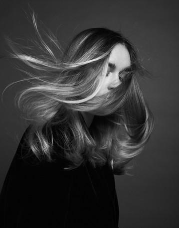 Nina Suess by Alex Trommlitz
