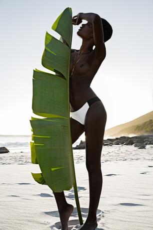 Beach days by Alex Trommlitz