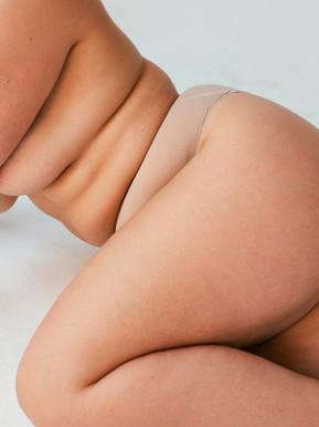 Cury Models by Kathrin Makowski