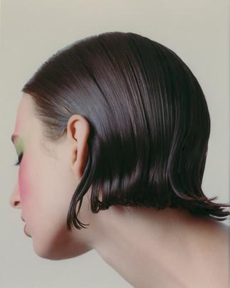 Sleek Hair by Ryan Conduit