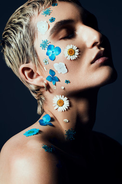 Clean Beauty by Dorit Thies