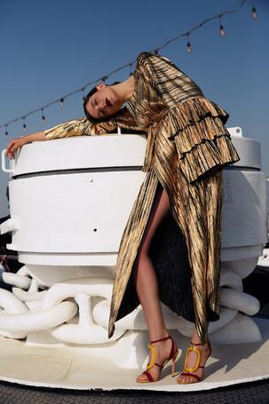 Luxury cruising by Alex Trommlitz