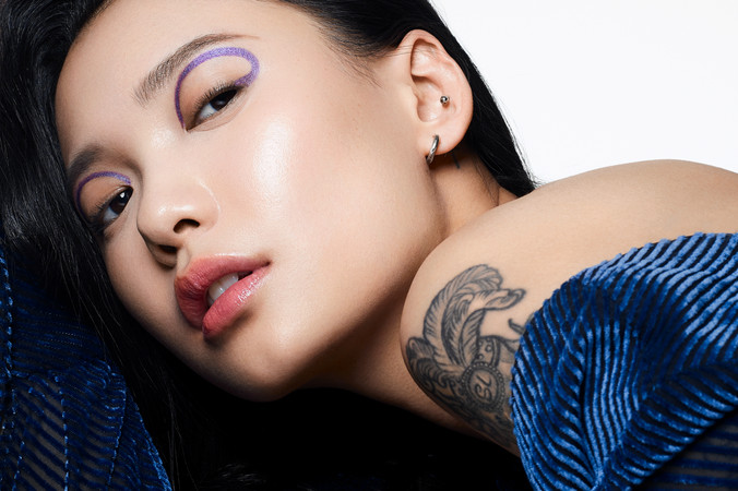 Asian Beauty by Erez Sabag