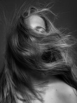 Hair by Alex Trommlitz