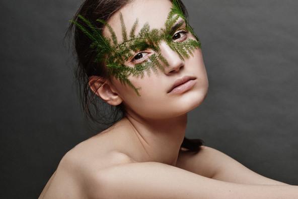 CLEAN GREEN BEAUTY